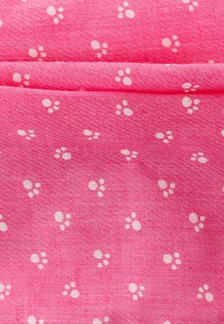 Косынка детская Modis, цв. розовый р-р 54