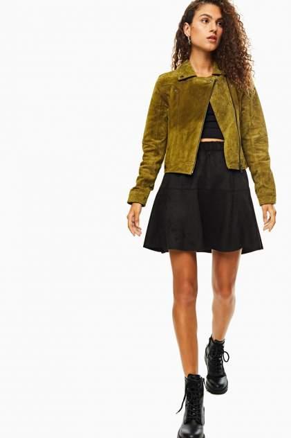 Куртка женская Vero Moda 10222578 зеленая M