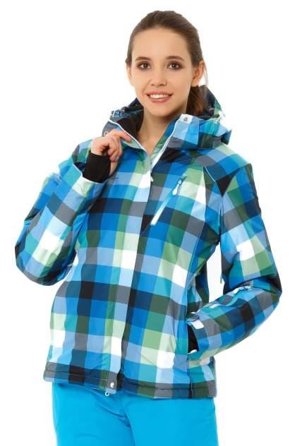 Куртка MTFORCE горнолыжная женская 1807Gl