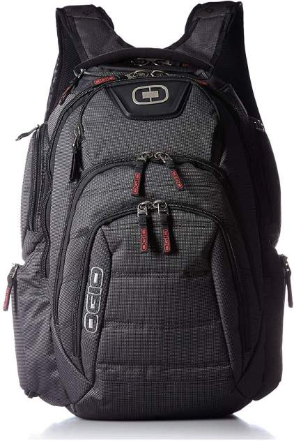 Рюкзак OGIO Renegade Rss для ноутбука 17'' (Black Pindot)