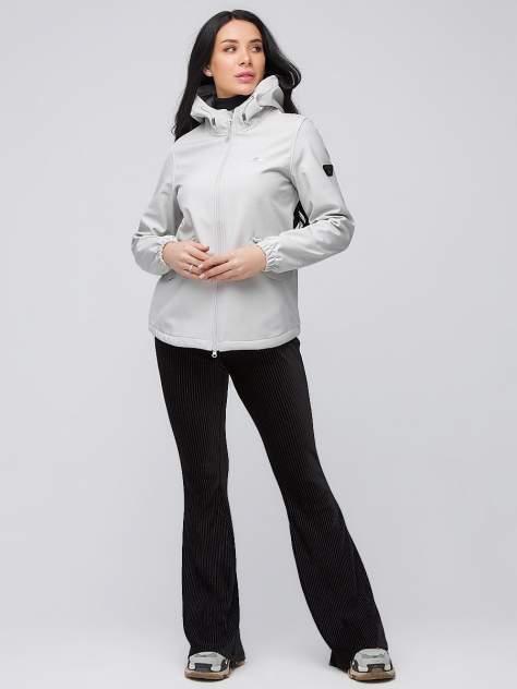 Ветровка MTFORCE softshell женская 2014SS