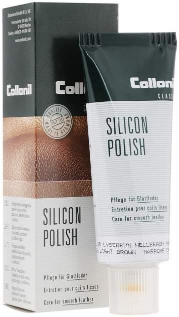 Крем для обуви Collonil Silicon Polish черный 75 мл