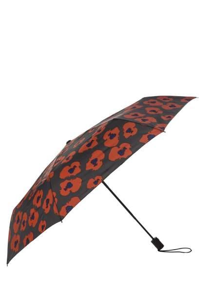 Зонт складной женский автоматический Labbra А3-05-LM314 07 красный