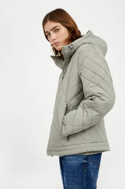 Куртка мужская Finn Flare A20-21017 зеленая 5XL
