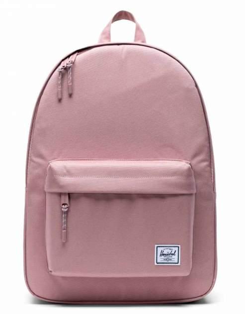 Рюкзак женский HERSCHEL 10485-02077 розовый
