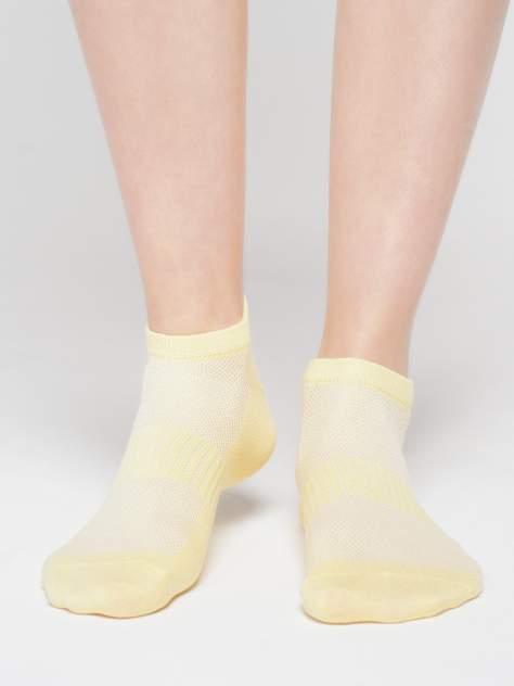 Набор носков 3 пары женских ТВОЕ A6469 разноцветных 35-41
