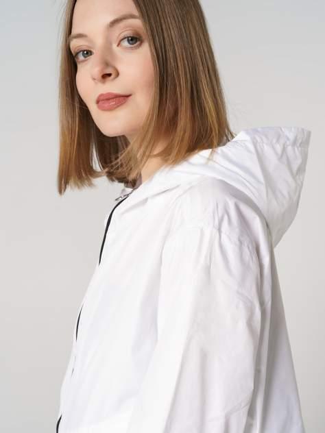Ветровка женская ТВОЕ A5841 белая XL