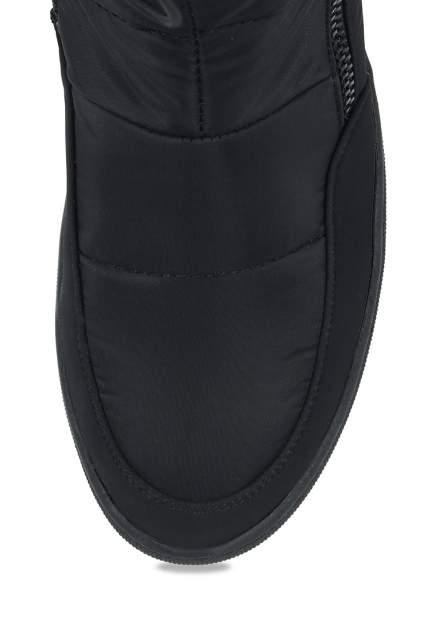 Угги женские T.Taccardi 01607400 черные 39 RU