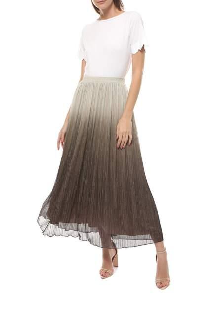 Женская юбка Max&co 87719619_PACOS, коричневый