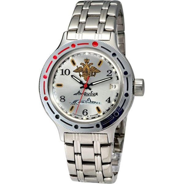 Наручные часы Восток амфибия 420392