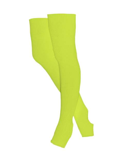 Гетры женские Chante зеленые one size