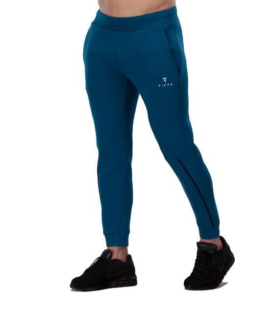 FIFTY Мужские брюки Splendor FA-MP-0101-BLU, синий - M