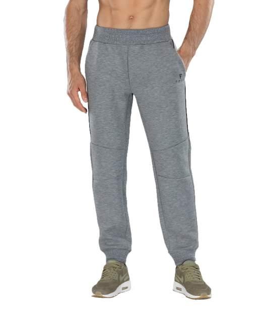 FIFTY Мужские брюки Indicated FA-MP-0102-GRY, серый - XL