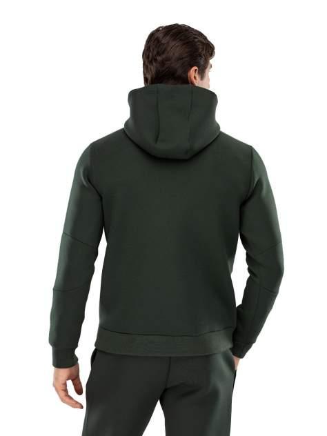 Толстовка мужская FIFTY Indicated, зеленый