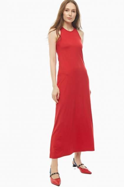 Женское платье URBAN TIGER 01.01685, красный