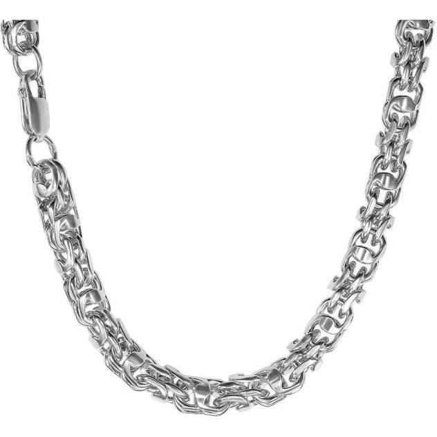 Цепочка мужская ALORIS 3213 серебро 925 пробы 60 см