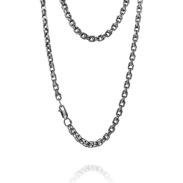 Цепочка мужская ALORIS 308 серебро 925 пробы 65 см