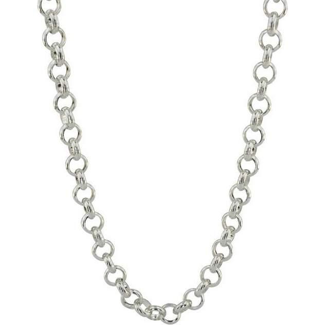 Цепочка мужская ALORIS 2720 серебро 925 пробы 70 см