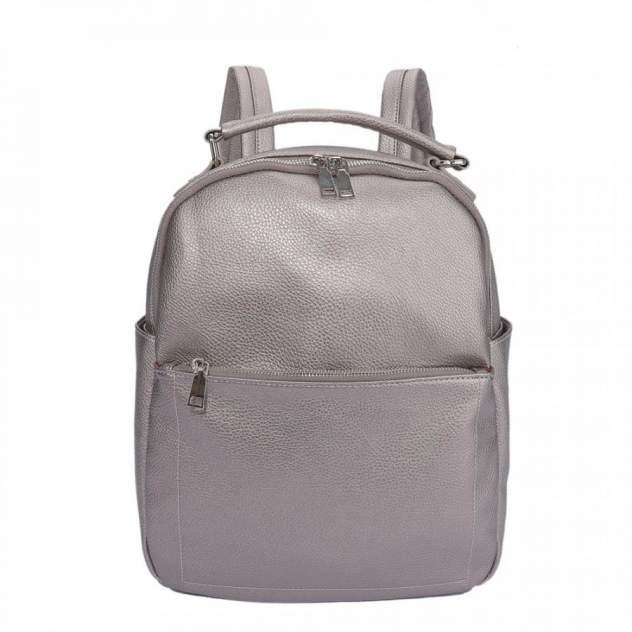 Рюкзак женский OrsOro DS-0131 бронза