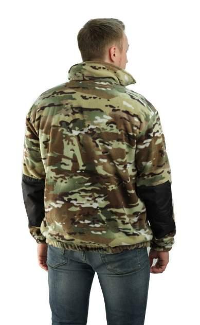 Куртка флисовая Ursus милитари цвет multicam 44 RU; 46 RU
