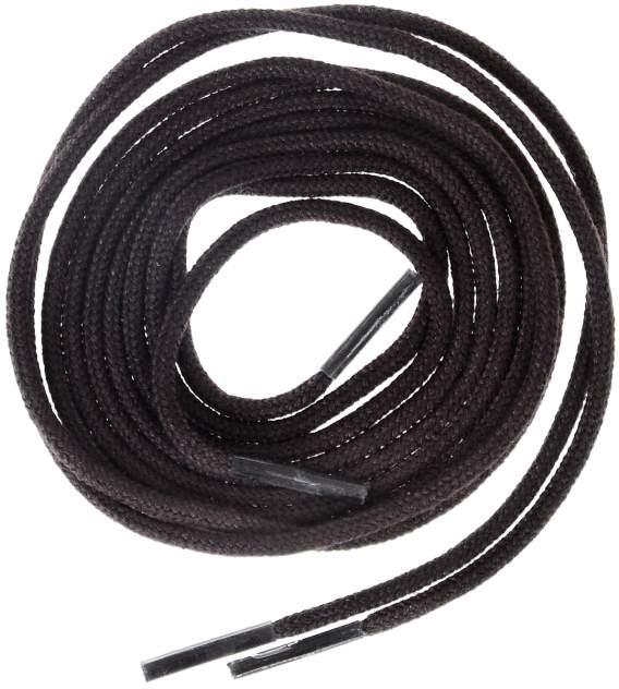Шнурки для обуви Collonil Rund тонкие коричневые 60см