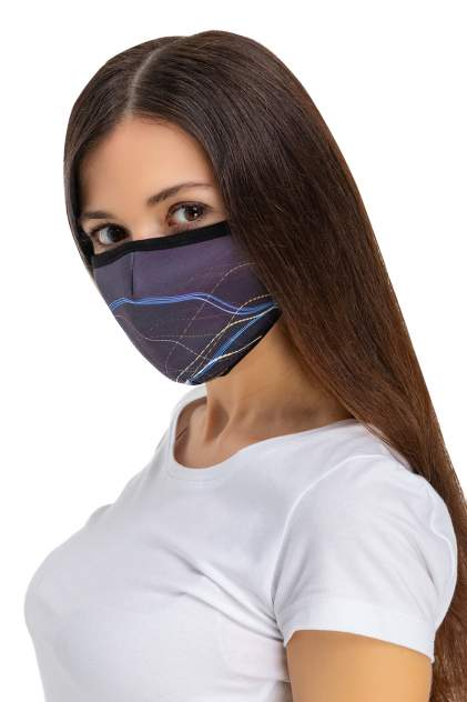 Ветрозащитная маска Routemark Spiro, inmotion, One Size
