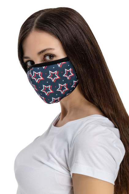 Ветрозащитная маска Routemark Spiro, starlight, One Size