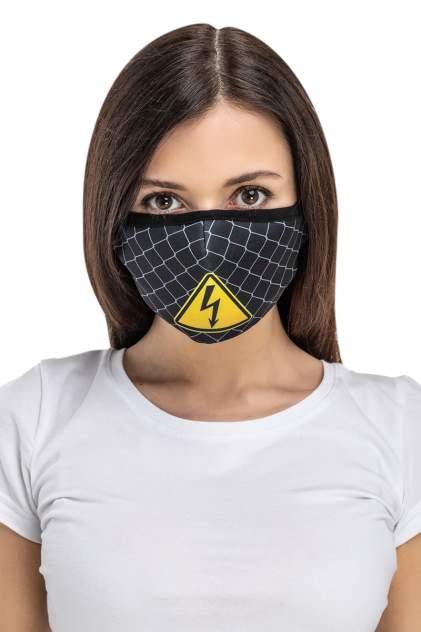 Ветрозащитная маска Routemark Spiro, voltage, One Size