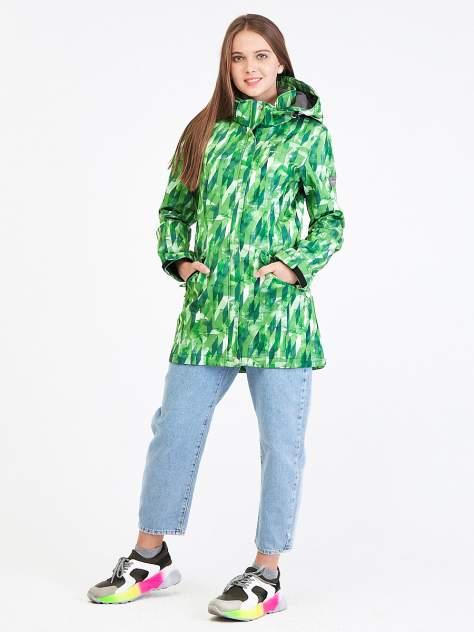 Спортивная куртка MTFORCE 19221Z, зеленый