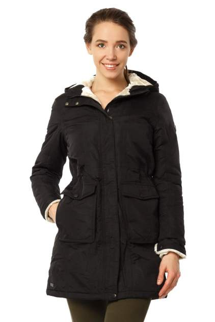 Куртка MTFORCE парка демисезонная женская 17099Ch