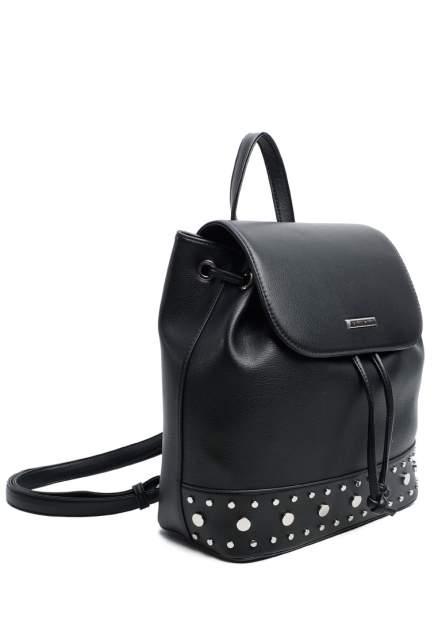 Рюкзак женский Daniele Patrici JF-111 черный