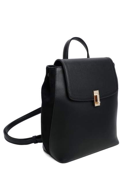 Рюкзак женский Daniele Patrici JF-3 черный