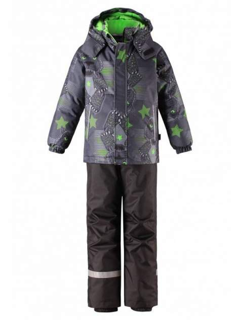 Комплект детской одежды LASSIE 205236 цв.зеленый р.92