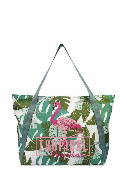 Пляжная сумка женская Daniele Patrici 1-24(001) разноцветная