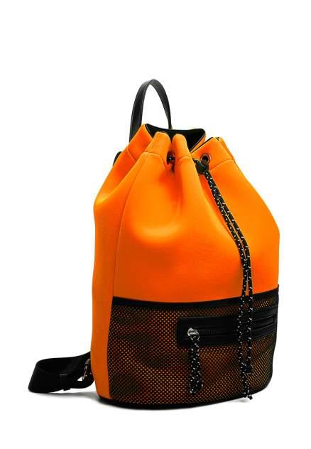 Рюкзак унисекс Daniele Patrici JF-160C оранжевый