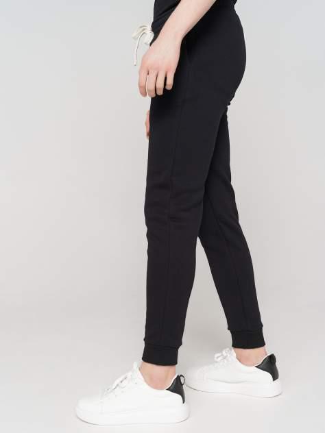 Спортивные брюки мужские ТВОЕ 68441 черные XXL