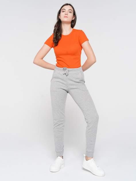 Спортивные брюки женские ТВОЕ 68427 серые M