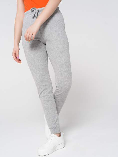 Спортивные брюки женские ТВОЕ 68427 серые XS