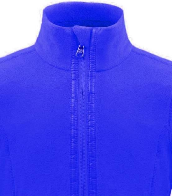 Толстовка горнолыжная Poivre Blanc 2019-20 W19-1500-Jrgl True Blue, р. 170