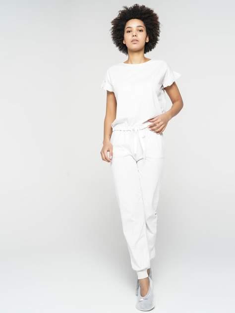 Пижама женская ТВОЕ 67825 белая S