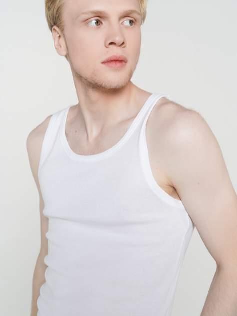 Майка мужская ТВОЕ 65302 белая M