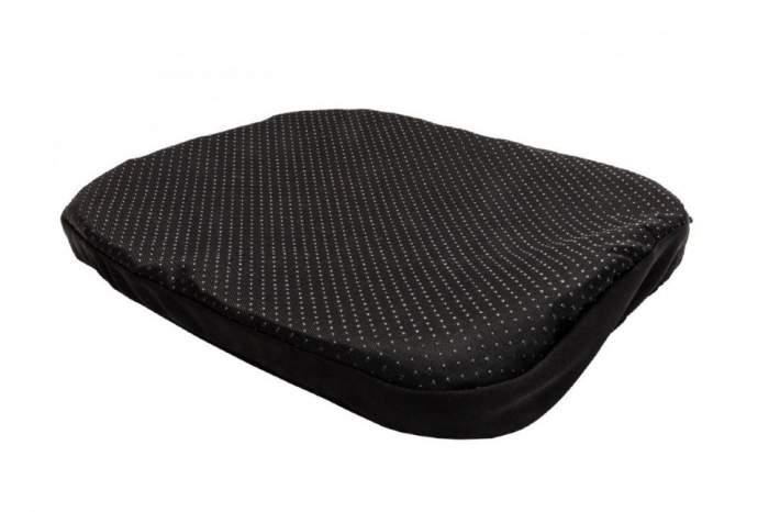 Подушка на сидение силиконовая «СОТЫ» Bradex (KZ 0526)