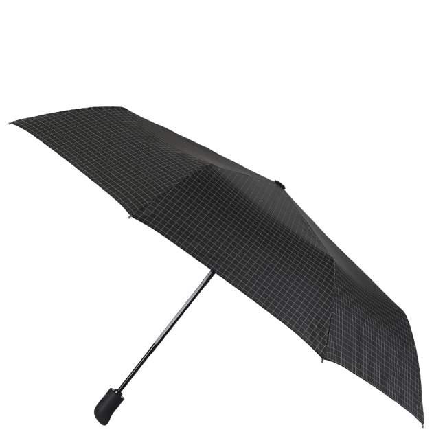 Зонт складной мужской автоматический FABRETTI MCH-31 черный
