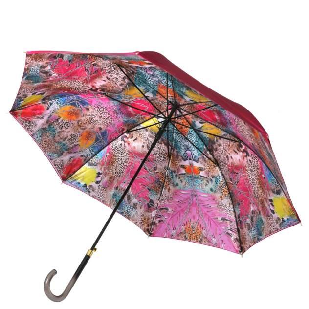 Зонт-трость женский автоматический FABRETTI 1947 разноцветный