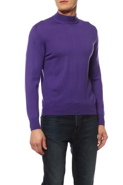 Водолазка мужская GRAN SASSO 7721150/00001 фиолетовая 54 IT