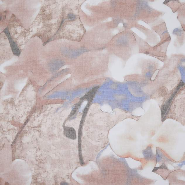 Шарф женский FABRETTI FB6-5 розовый