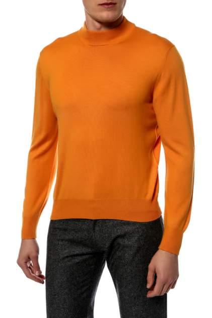 Водолазка мужская GRAN SASSO 129800002 оранжевая 48 IT