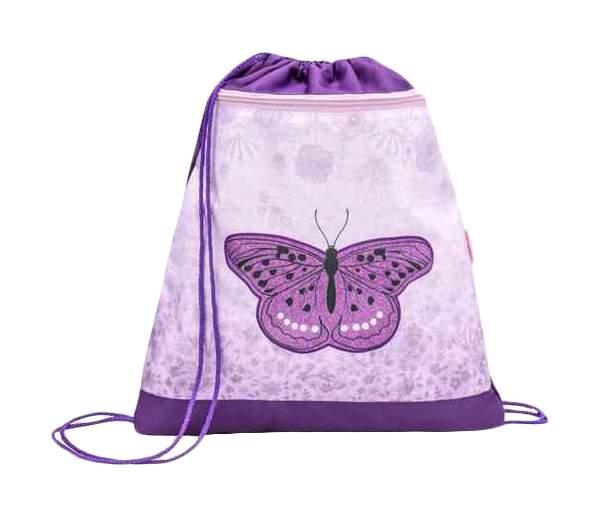 Мешок-рюкзак для обуви Belmil Shiny Butterfly