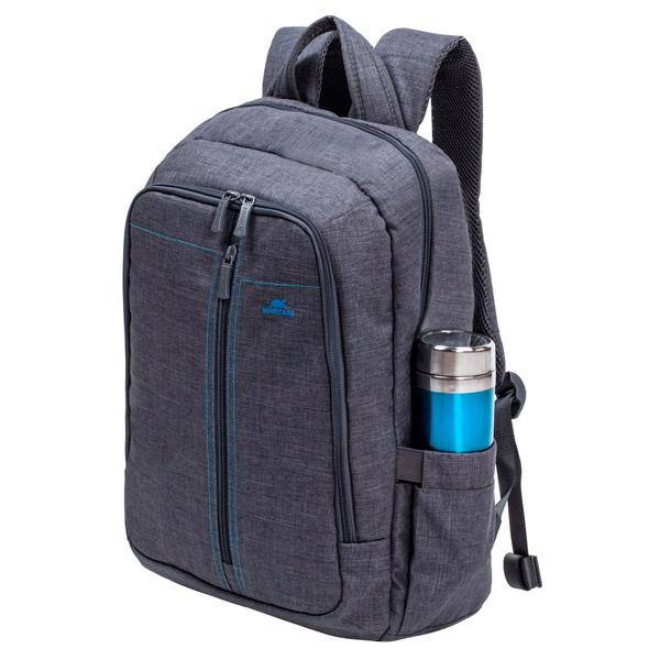 "Рюкзак для ноутбука RivaCase 7560 15,6"" Gray"