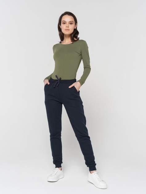 Спортивные брюки женские ТВОЕ 59534 синие XS
